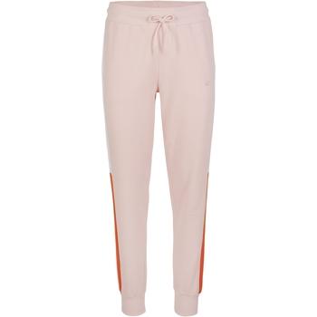 Textiel Dames Trainingsbroeken O'neill Athleisure Roze