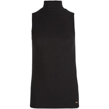 Textiel Dames Tops / Blousjes O'neill LW Teaser Zwart