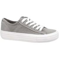 Schoenen Dames Lage sneakers Lee Cooper Lcw 21 31 0117L Beige