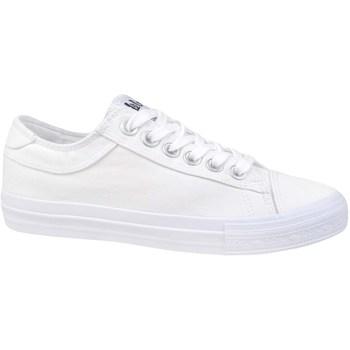 Schoenen Dames Lage sneakers Lee Cooper Lcw 21 31 0145L Blanc