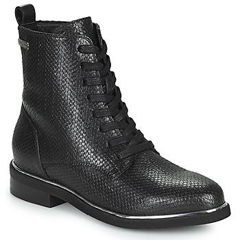 Schoenen Dames Laarzen Les Tropéziennes par M Belarbi MATHILDE Zwart