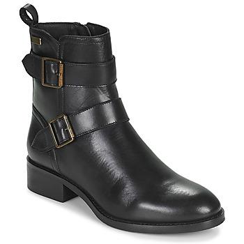 Schoenen Dames Laarzen Les Tropéziennes par M Belarbi WILL Zwart