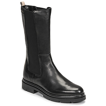 Schoenen Dames Laarzen Les Tropéziennes par M Belarbi SADDIE Zwart