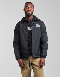 Textiel Heren Wind jackets Vans TORREY JACKET Zwart