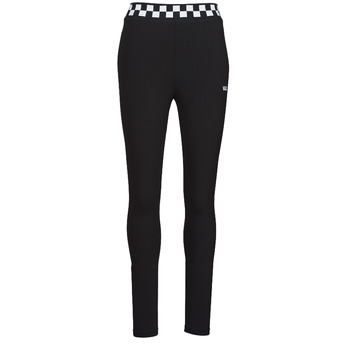 Textiel Dames Leggings Vans CHECKMATE LEGGING Zwart