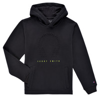 Textiel Jongens Sweaters / Sweatshirts Teddy Smith S-RUDY HOODY Noit