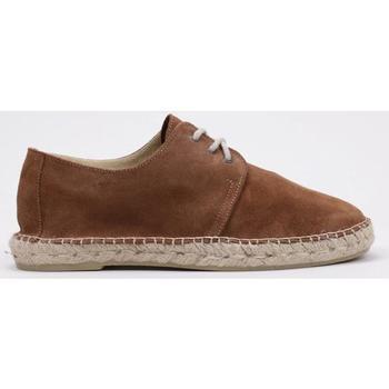 Schoenen Heren Espadrilles Senses & Shoes  Brown