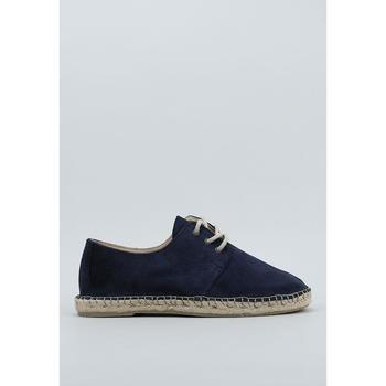 Schoenen Heren Espadrilles Senses & Shoes  Blauw