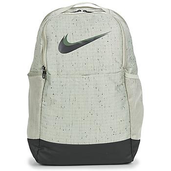 Tassen Rugzakken Nike NIKE BRASILIA Grijs / Zwart