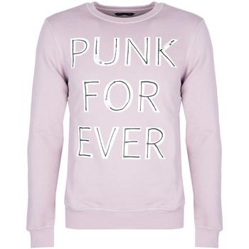 Textiel Heren Sweaters / Sweatshirts Antony Morato  Violet