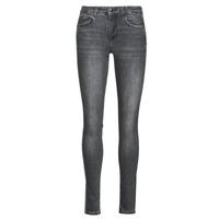 Textiel Dames Skinny jeans Liu Jo DIVINE Grijs