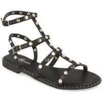 Schoenen Dames Sandalen / Open schoenen Tephani TF2255 Negro