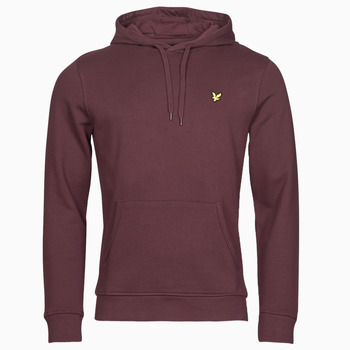 Textiel Heren Sweaters / Sweatshirts Lyle & Scott KOLAVE Bordeaux