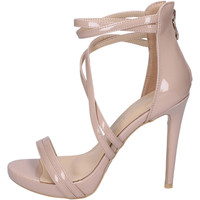 Schoenen Dames Sandalen / Open schoenen Brigitte BJ969 Beige