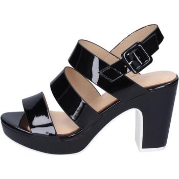 Schoenen Dames Sandalen / Open schoenen Brigitte BJ970 Noir