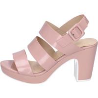 Schoenen Dames Sandalen / Open schoenen Brigitte BJ971 Rose