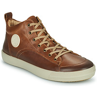 Schoenen Heren Hoge sneakers Pataugas CARLO Chataigne