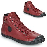 Schoenen Dames Hoge sneakers Pataugas LATSA  sangria