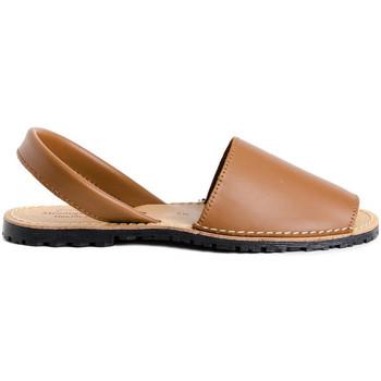 Schoenen Dames Sandalen / Open schoenen Zap-In 550 Brown