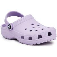 Schoenen Kinderen Klompen Crocs Classic Clog K Violet