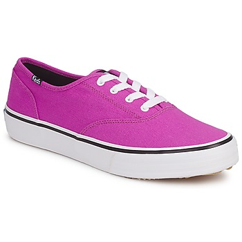 Lage sneakers Keds DOUBLE DUTCH SEASONAL SOLIDS