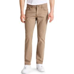 Textiel Heren 5 zakken broeken Lee Cooper  Beige