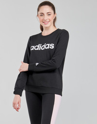 Textiel Dames Sweaters / Sweatshirts adidas Performance WINLIFT Zwart