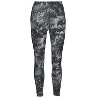 Textiel Dames Leggings adidas Performance WAOPIG Zwart