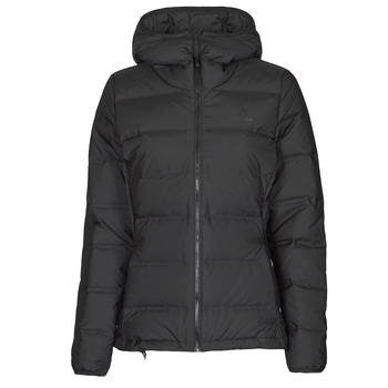 Textiel Dames Dons gevoerde jassen adidas Performance WHELIONIC Zwart