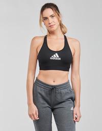 Textiel Dames Sport BHs adidas Performance DESTASK Zwart