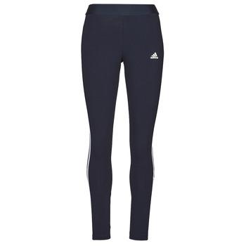 Textiel Dames Leggings adidas Performance WESLEG Encre / Légende