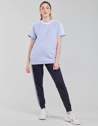 Textiel Dames Trainingsbroeken adidas Performance WESFTEC Encre / Légende