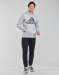 Textiel Heren Trainingspakken adidas Performance M BL FT HD TS Bruyère / Grijs / Moyen / Zwart