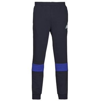 Textiel Heren Trainingsbroeken adidas Performance M CB C PANT Encre / Légende
