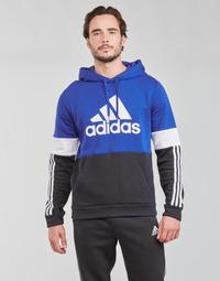 Textiel Heren Sweaters / Sweatshirts adidas Performance M CB HD Blauw / Subliem