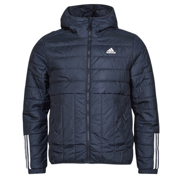 Textiel Heren Dons gevoerde jassen adidas Performance ITAVIC L HO JKT Encre / Légende