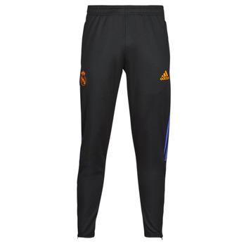 Textiel Trainingsbroeken adidas Performance REAL TR PNT Zwart