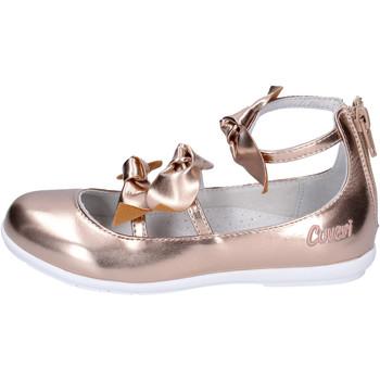 Schoenen Meisjes Ballerina's Enrico Coveri Ballerines BJ979 Rose