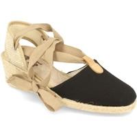 Schoenen Dames Espadrilles Kylie K2122501 Negro