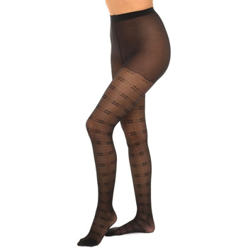 Ondergoed Dames Panty's/Kousen DIM Culotte Zwart