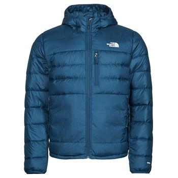 Textiel Heren Dons gevoerde jassen The North Face ACONGAGUA 2 HDIE Blauw