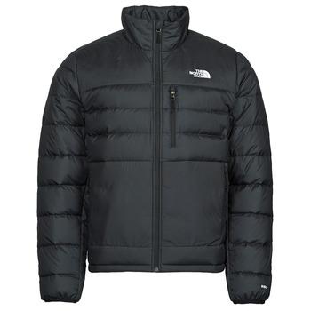 Textiel Heren Dons gevoerde jassen The North Face ACONGAGUA 2 JACKET Zwart