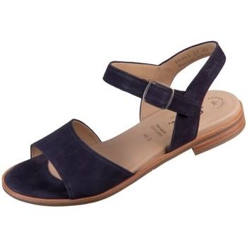 Schoenen Dames Sandalen / Open schoenen Sioux Cosinda Noir