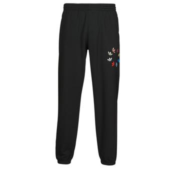 Textiel Heren Trainingsbroeken adidas Originals ST SWEAT PANT Zwart