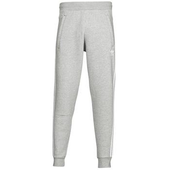 Textiel Heren Trainingsbroeken adidas Originals 3-STRIPES PANT Bruyère / Grijs / Moyen