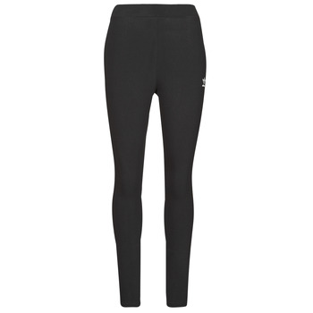 Textiel Dames Leggings adidas Originals TIGHT Zwart