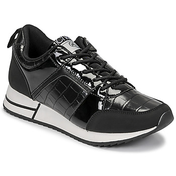 Schoenen Dames Lage sneakers Chattawak KANSAS Zwart