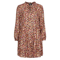 Textiel Dames Korte jurken Le Temps des Cerises SUN Roze