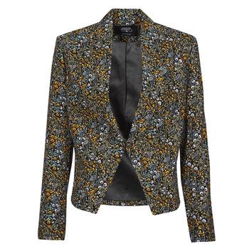 Textiel Dames Jasjes / Blazers Le Temps des Cerises SIXTYN Multicolour