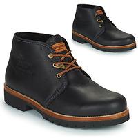 Schoenen Heren Laarzen Panama Jack BOTA PANAMA Zwart